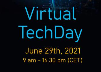 Virtuální TechDay Scheugenpflug – 29. červen 2021